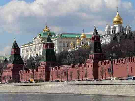 Кремль: Россия нанесёт сокрушительный удар по террористам за сбитый Су-25