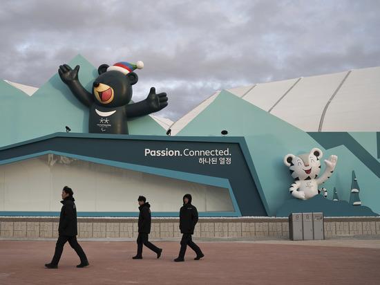 Часть российских спортсменов намерена бойкотировать церемонию открытия Олимпиады-2018