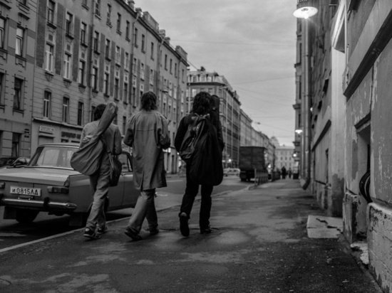 Серебренников пошел по иранскому пути: фильму о Цое прочат триумф