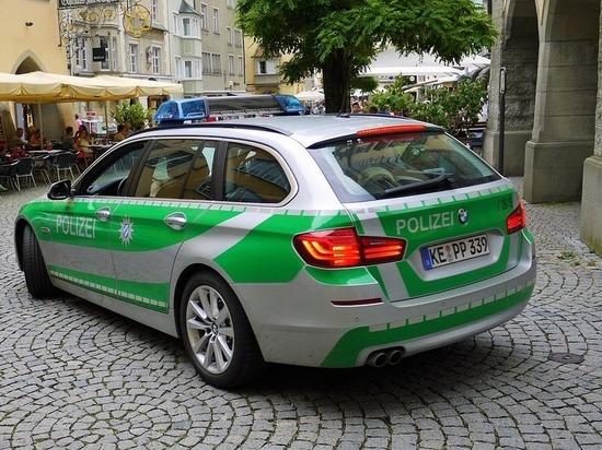 германия автомобиль