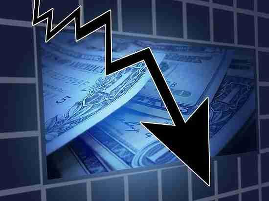 Падение Доу-Джонса грозит привести к мировому финансовому кризису