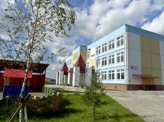 Качество детских садов России стремительно ухудшается