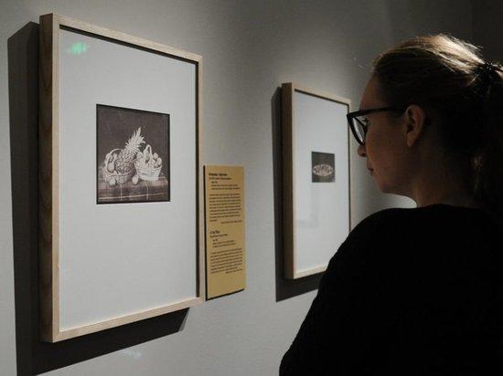 Пушкинский музей показал редкие образцы угасающего искусства изобретателя фотографии Тальбота