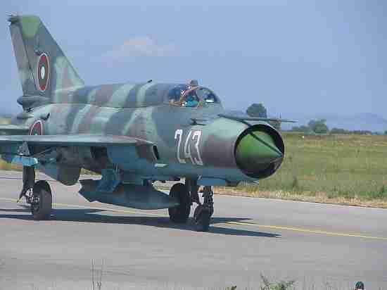 """Скандал с """"фальшивыми"""" МиГ-21: Хорватия хочет вернуть Украине бракованные истребители"""