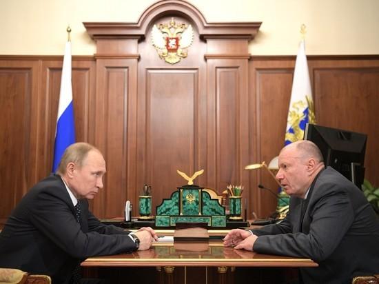 Кремлевский секс
