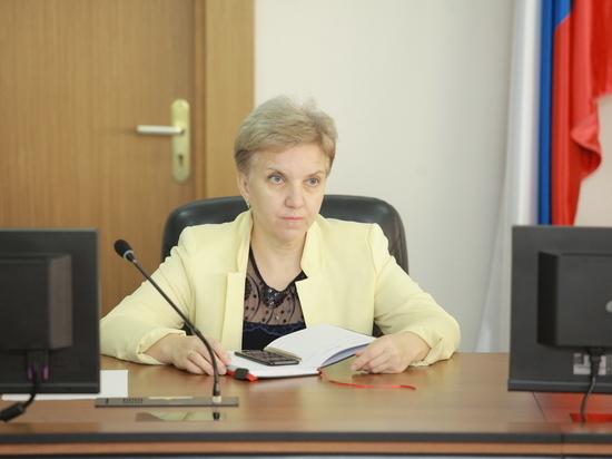 Замглавы Нижнего Новгорода Мария Холкина подвела итоги своей работы