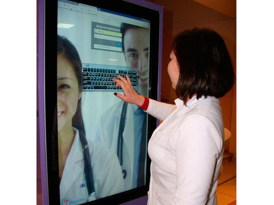 Внедрение IT-технологий в казахстанскую медицину дало первые положительные плоды