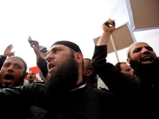 Нужная длина штанов в борьбе с радикализмом