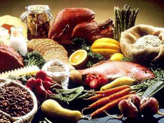 Названы неожиданные продукты увеличивающие риск развития рака