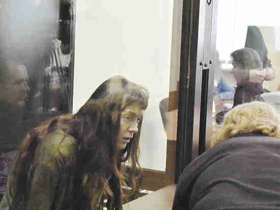 Суд вПодмосковье арестовал женщину-опекуна заубийство 3-х летнего  ребенка