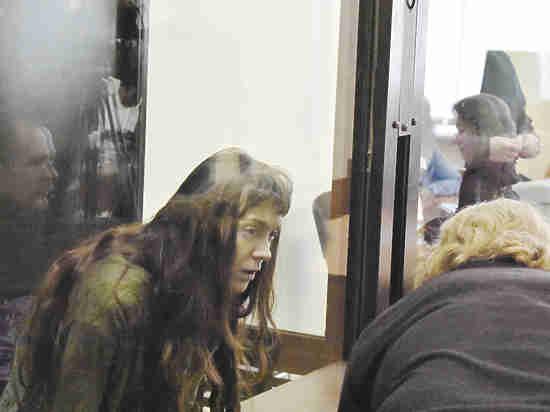 Подозреваемая вубийстве приемного ребенка взята под стражу