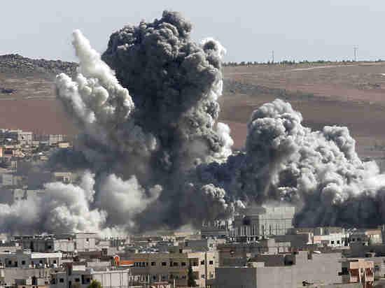 100 погибших от удара США в Сирии: эксперт оценил последствия