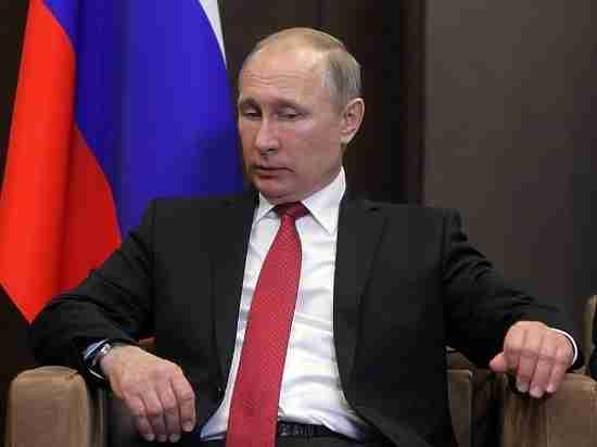 Путина шокировали зарплаты ученых в Новосибирске