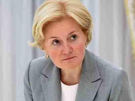 Зампред Правительства РФ похвалила Костромскую область за хорошую успеваемость