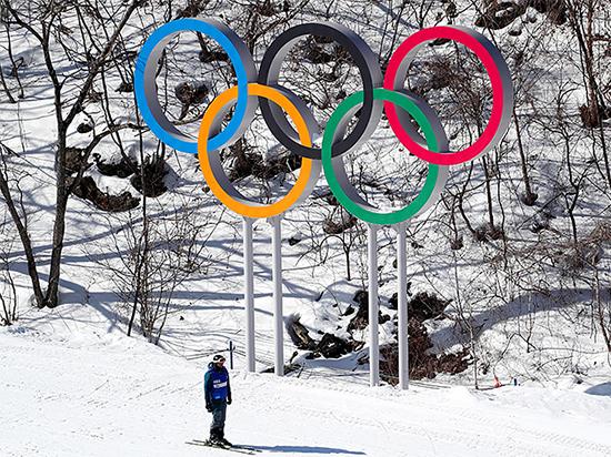 Церемония открытия Олимпиады 2018 в Пхенчхане: россиян встретили аплодисментами