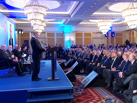 СУЭК получила гран-при конкурса «Лидеры российского бизнеса» за вклад в социальное развитие территорий