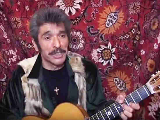 Скончался артист изфильма «Табор уходит внебо» Дмитрий Бузылев