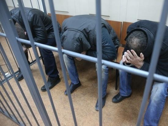 Банду будут судить за вымогательство 1,5 млн рублей у тамбовского фермера