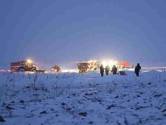 Заслуженный летчик-испытатель рассказал о возможных причинах катастрофы Ан-148