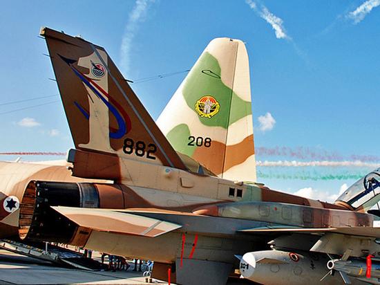 Почему израильские авиаудары по Сирии «усложняют ситуацию для России»