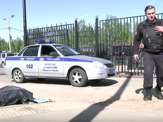 Начался процесс по драке на Хованском кладбище: родных не пустили