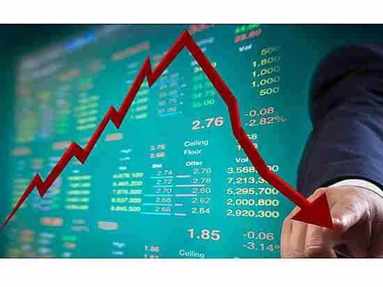 """Правительство и спецслужбы """"потеряли"""" часть российского ВВП"""