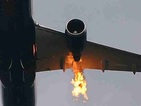 Как взорвался двигатель Ан-148: эксперт разбирает версии катастрофы