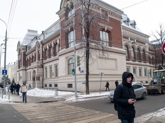 Похороны Казанского художественного училища со 122-летней историей назначены на 2 марта