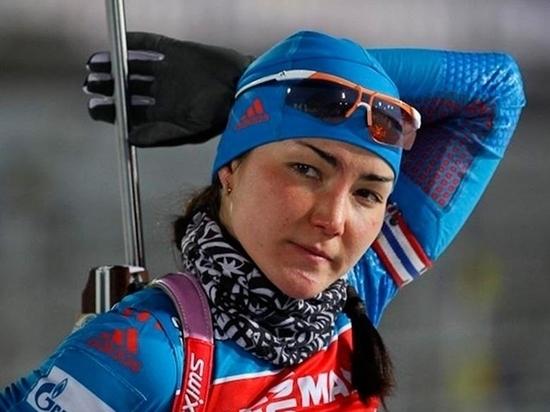 Чувашские спортсмены выступают на Олимпиаде