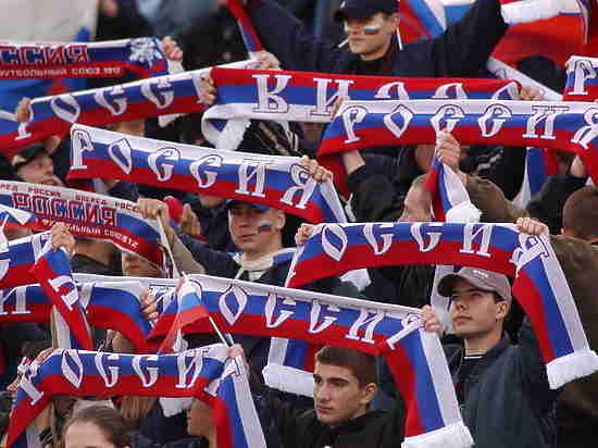 Российских болельщиков в Пхенчхане обвинили в издевательствах над МОК