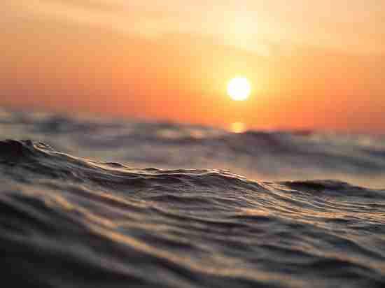Солнце «остывает», однако глобальное потепление неостановить