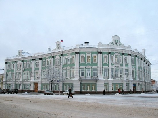 Сергей Воропанов: «Мне важно, чем живет простой житель Вологды»