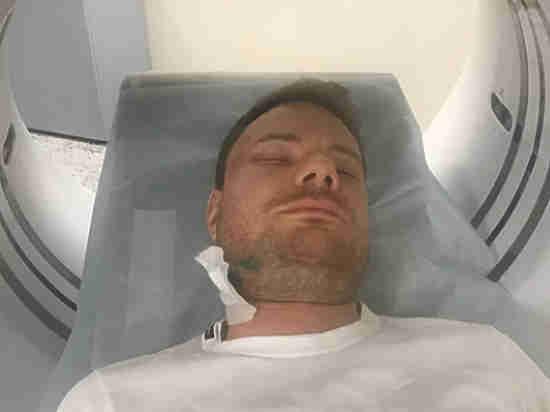 После жестокого избиения Dj Smash в Перми завели уголовное дело