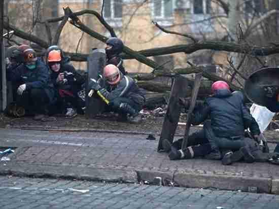 Снайпер раскрыл имена убийц Майдана: почему список не удивил