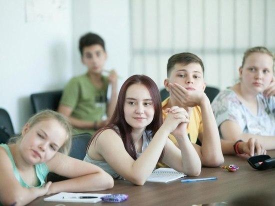 Что такое «Живая классика», сколько подростков со всего света умеют выразительно читать стихи, работа «Детской редакции» — и какое ко всему этому имеет отношение «МК Черноземье»