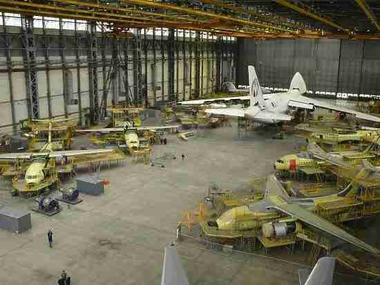 Разработчик Ан-148 отреагировал на выводы МАК: было два аналогичных случая