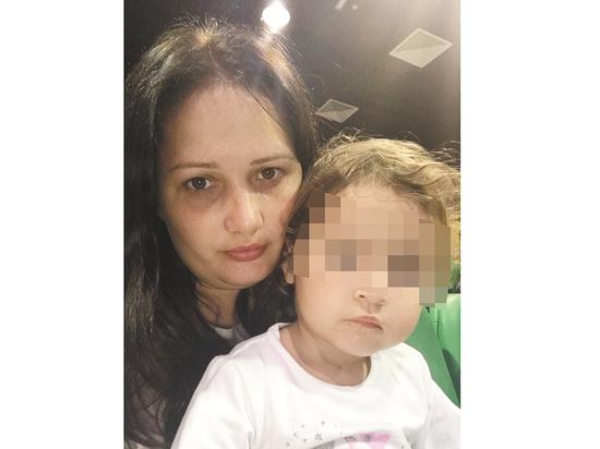 Похищение за $120 000: откровения матери девочки, украденной из венского отеля