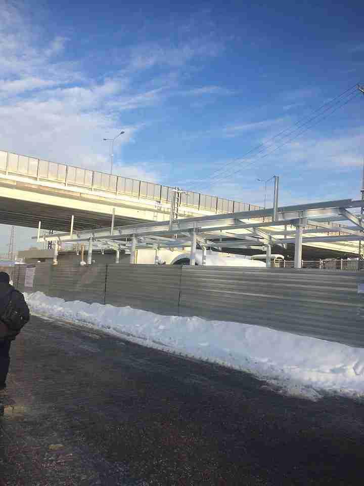 Вскрылись детективные подробности при махинациях с турникетами на станции Крюково
