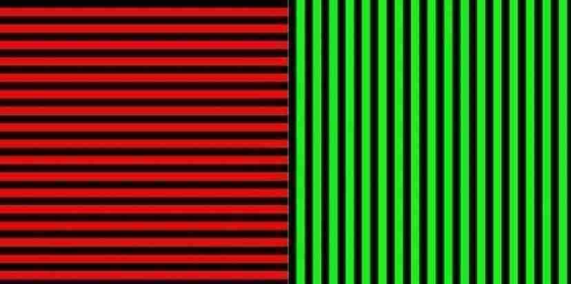 Интернет поразила иллюзия, способная на три месяца изменить цветовосприятие