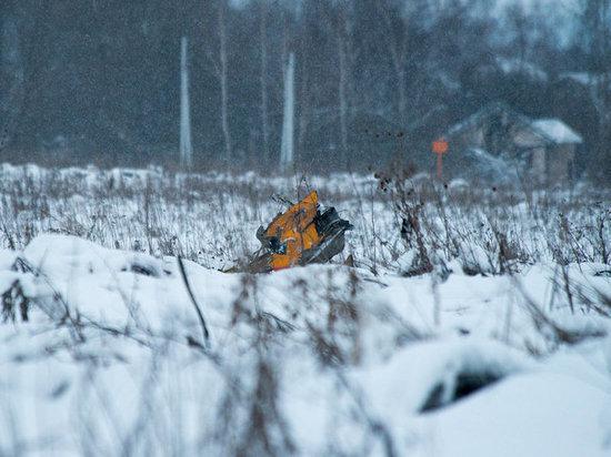Приведшие к крушению Ан-148 неполадки нашли у Sukhoi Superjet