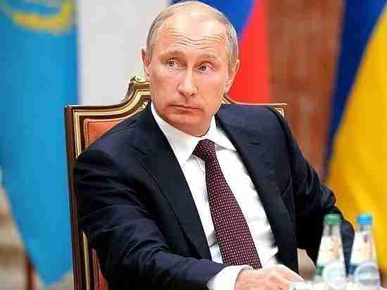 Путин и Порошенко провели длительные телефонные переговоры