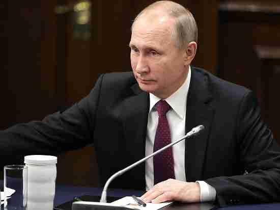 Экс-депутат Госдумы рассказал, как Путин чуть не попал в авиакатастрофу