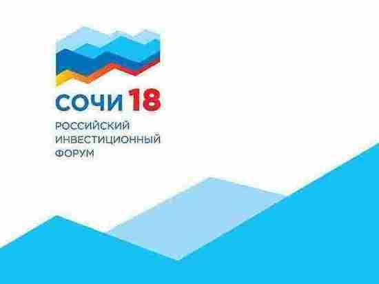 Волгоградская делегация представила опыт региона на инвестфоруме в Сочи