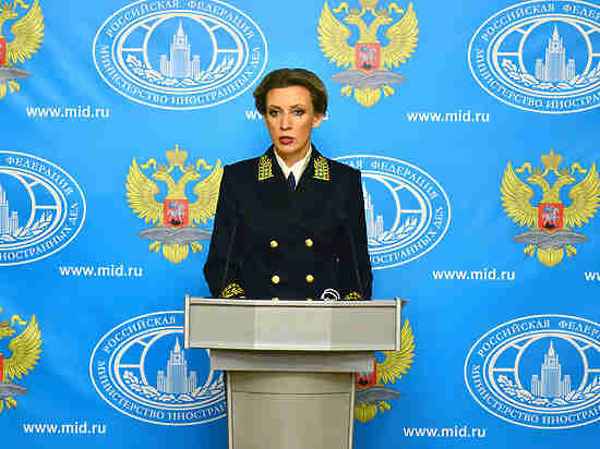 В итоге удара США вСирии приблизительно погибли пятеро граждан России — МИД