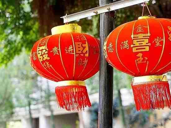 Сегодня по китайскому календарю наступает Новый год.  2018 - год Собаки