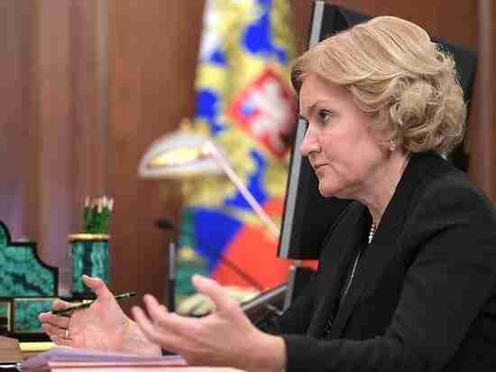 Голодец заявила, что пенсии должны вырасти до 25 тысяч рублей