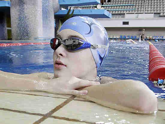 В школах и детсадах введут теоретический «всеобуч» по плаванию