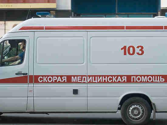 Вмосковском детсаду, где умерла девочка, пострадал еще один ребенок