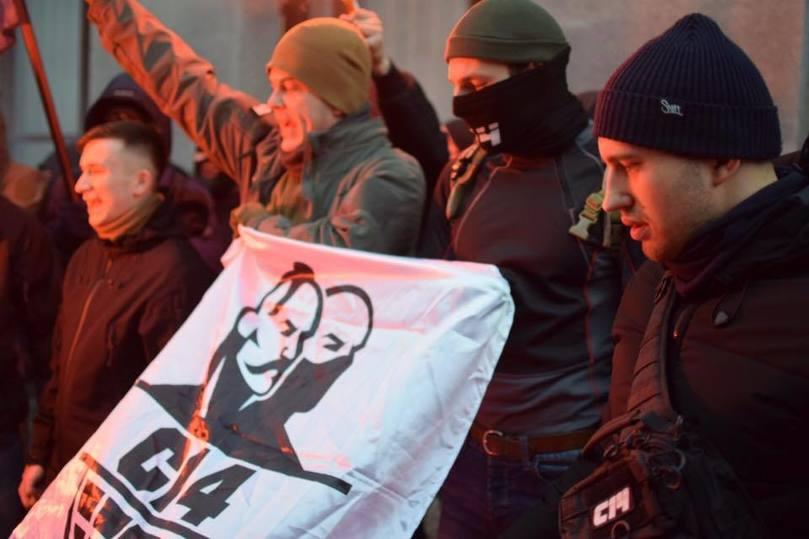 """""""Жизнь Донбассу, смерть Кремлю"""": украинские националисты в Россотрудничестве угрожали детям"""