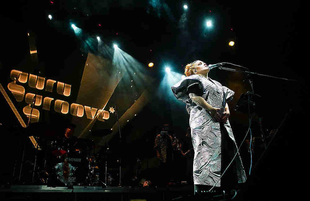 Guru Groove Foundation презентовали свой новый альбом